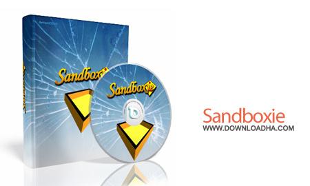 Sandboxie%204.20 نرم افزار لایه امنیتی در وب گردی Sandboxie 4.20