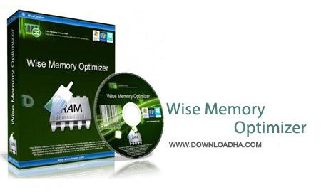Wise Memory Optimizer 3.35 نرم افزار استفاده کامل از حافظه رم Wise Memory Optimizer 3.35