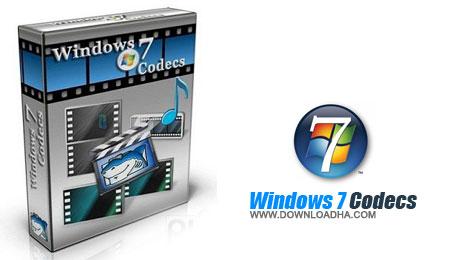 Windows%207%20Codecs%20Advanced%205.3 نرم افزار کدک های مالتی مدیا ویندوز سون Windows 7 Codecs Advanced 5.0.8