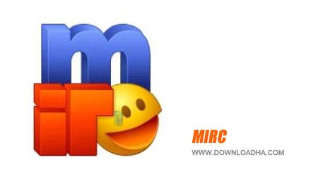 mIRC%207.42 نرم افزار ارتباط با تمامی سرور های ارتباطی mIRC 7.42