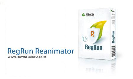 RegRun%20Reanimator%207.77.0.177 نرم افزار شناسایی و حذف برنامه های مخرب RegRun Reanimator 7.77.0.177