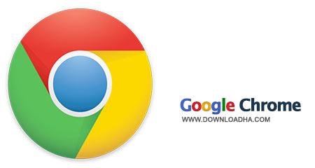 نرم افزار مرورگر سریع گوگل کروم Google Chrome 72.1.0021.02