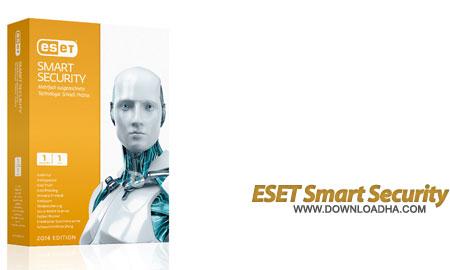 ESET%20Smart%20Security%208.0.319.0 نرم افزار آنتی ویروس و امنیت در اینترنت ESET Smart Security 8.0.319.0