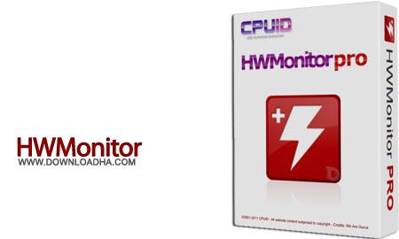 HWMonitor%201.28 نرم افزار مانیتورینگ سخت افزارها HWMonitor 1.28