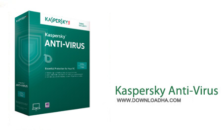 Kaspersky Anti Virus 16.0.0.614 Final نرم افزار آنتی ویروس بی نظیر کسپراسکای Kaspersky Anti Virus 16.0.0.614 Final