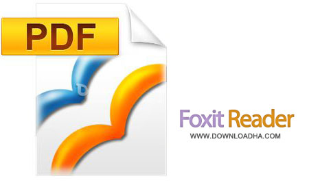 Foxit%20Reader%207.2.0 نرم افزار مشاهده اسناد پی دی اف Foxit Reader 7.2.0