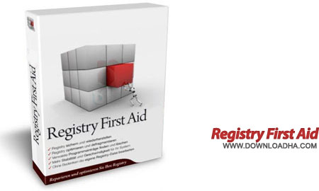 Registry%20First%20Aid%2010.1.0.2292 نرم افزار بهینه سازی و تعمیر رجیستری Registry First Aid 10.1.0.2292