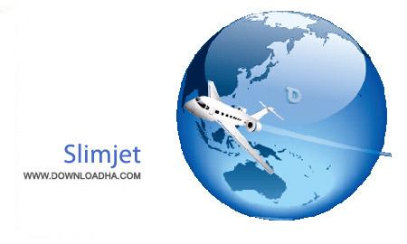 Slimjet 4.0.15.0 نرم افزار مرورگر وب Slimjet 4.0.15.0
