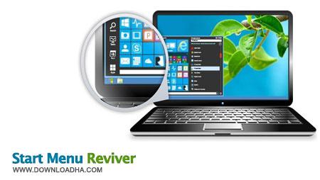 Start%20Menu%20Reviver%203.0.0.14 نرم افزار شخصی سازی استارت ویندوز Start Menu Reviver 3.0.0.14