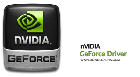 nVIDIA%20GeForce%20Driver%20353 نرم افزار درایور کارت های گرافیک انویدیا nVIDIA GeForce Driver 353.62