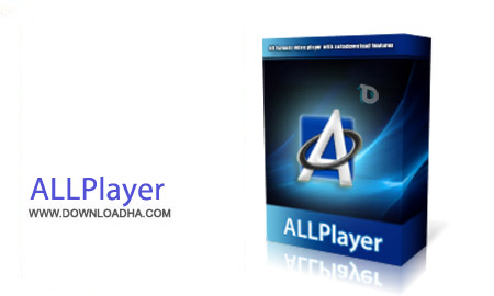 ALLPlayer%206.3 نرم افزار پخش انواع فایل های صوتی و تصویری ALLPlayer 6.3