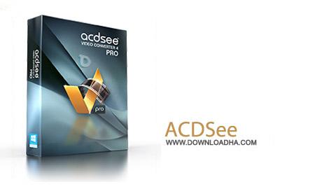ACDSee%2018.2 نرم افزار مدیریت حرفه ای عکس های دیجیتال ACDSee 18.2