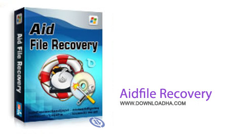 Aidfile Recovery Software Professional 3.67 نرم افزار بازیابی اطلاعات Aidfile Recovery Software Professional 3.6.7
