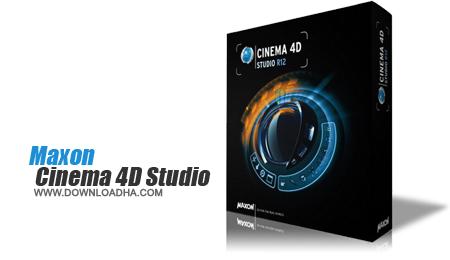 Cinema%204D%20Studio%20R16.051 نرم افزار بی نظیرترین طراح ۳بعدی در دنیا Maxon Cinema 4D Studio R16.051