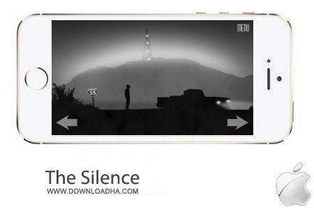 The Silence 1.1 بازی فکری The Silence v1.0.4 مخصوص آیفون ، آیپد و آیپاد