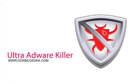 Ultra Adware Killer 3.3.0.0 نرم افزار حذف بد افزار ها Ultra Adware Killer 3.3.0.0