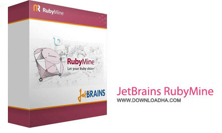JetBrains%20RubyMine%20v7.1.4.141.1835 نرم افزار برنامه نویسی زبان روبی JetBrains RubyMine v7.1.4.141.1835