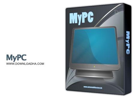 MyPC%20Pro%207.9.0.0 نرم افزار نمایش مشخصات کامل سیستم MyPC Pro 7.9.0.0