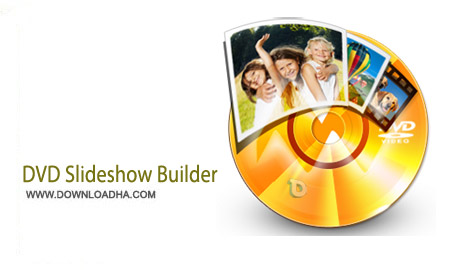 Wondershare DVD Slideshow Builder Deluxe 6.5.1.1 نرم افزار رایت و ساخت آلبوم تصاویر Wondershare DVD Slideshow Builder Deluxe 6.5.1.1