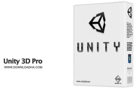 Unity%20Professional%20v5.1.2f1 نرم افزار طراحی و ساخت بازی های سه بعدی Unity 3D Pro v5.1.2f1