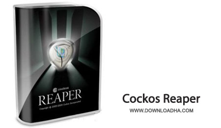 Reaper%205.0 نرم افزار ضبط و ویرایش فایل های صوتی Reaper 5.0