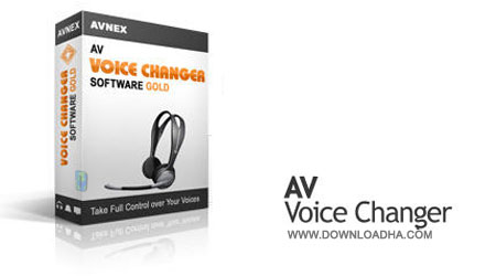 AV%20Voice%20Changer%20Software%20Diamond%208.0 نرم افزار تغییر صدا AV Voice Changer Software Diamond 8.0.24