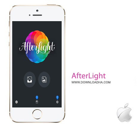 AfterLight Pro 1.0 نرم افزار افکت گذاری بر روی تصاویر Afterlight Pro 1.0 مخصوص آیفون و آیپد