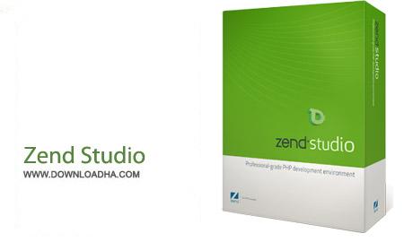 Zend%20Studio%20v12.5.1 نرم افزار طراحی سایت و نرم افزار موبایل Zend Studio v12.5.1