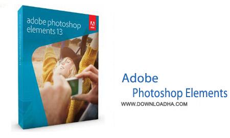 Adobe Photoshop Elements 13 نرم افزار نگرشی جدید از فوتوشاپ Adobe Photoshop Elements 13.1