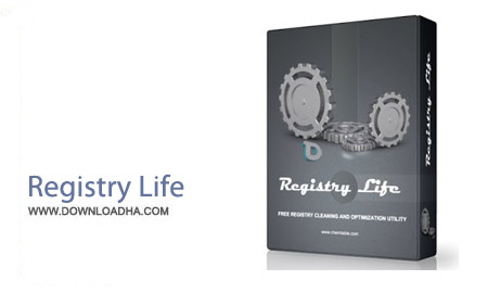 Registry%20Life%203.10 نرم افزار بهینه سازی رجیستری ویندوز Registry Life 3.10