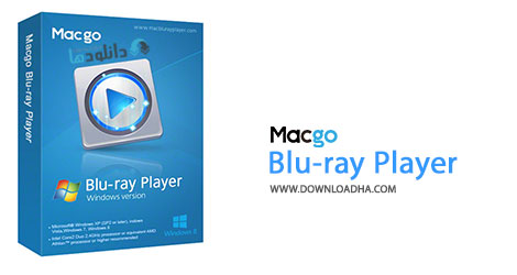 Macgo%20Windows%20Blu ray%20Player%202.16.3 نرم افزار پلیر بلوری Macgo Windows Blu ray Player 2.16.3