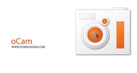 oCam%20130.0 نرم افزار تهیه فیلم و عکس از دسکتاپ oCam 130.0