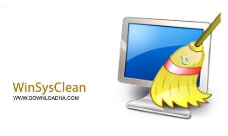 WinSysClean%2017.0 نرم افزار بهینه سازی سیستم WinSysClean 17.0 Build 2460