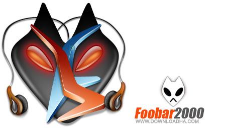 Foobar2000%201.3.7 نرم افزار پلیر صوتی قدرتمند Foobar2000 1.3.7