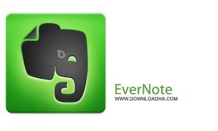 Evernote%205.9.0.8665 نرم افزار دفترچه یادداشت Evernote 5.9.0.8665