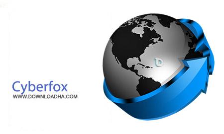 Cyberfox%20v40 نرم افزار مرورگر بر پایه فایرفاکس Cyberfox v40.0.2