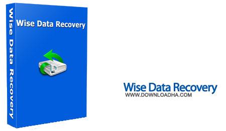 Wise%20Data%20Recovery%203.82.199 نرم افزار بازیابی سریع فایل های حذف شده Wise Data Recovery 3.82