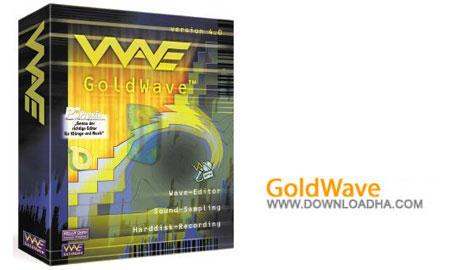 GoldWave%206.14 نرم افزار ویرایش فایل های صوتی GoldWave 6.14