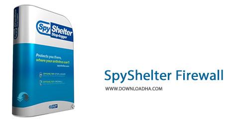 SpyShelter%2010.1 نرم افزار نابود سازی ابزارهای جاسوسی SpyShelter 10.1
