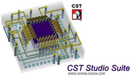 CST%20Studio%20Suite%202015%20SP4 نرم افزار آنالیز و طراحی الکترومغناطیس CST Studio Suite 2015 SP4 Update