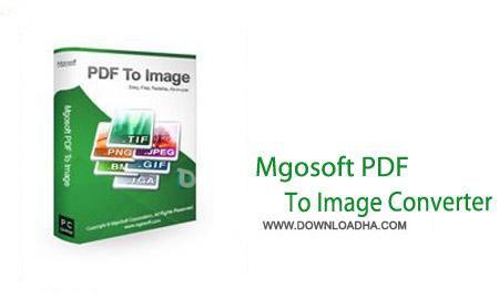 Mgosoft PDF To Image Converter 10.9.625 نرم افزار تبدیل تصاویر به پی دی اف Mgosoft PDF To Image Converter 10.9.625