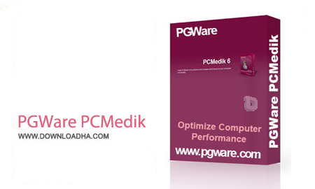 PGWare%20PCMedik%208.8.10.2015 نرم افزار بهینه سازی عالی ویندوز PGWare PCMedik 8.8.30.2015