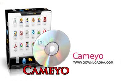 Cameyo%203.0.1390 نرم افزار اجرای برنامه ها در محیط مجازی Cameyo 3.0.1390