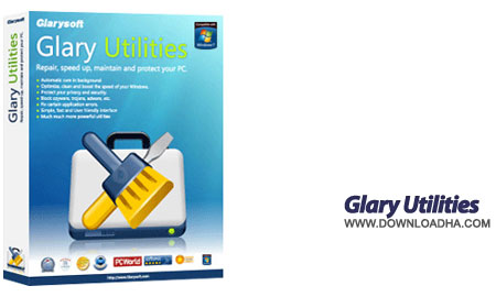 Glary%20Utilities%20Pro%205.33.0.53 نرم افزار بهینه ساز سیستم Glary Utilities Pro 5.33.0.53