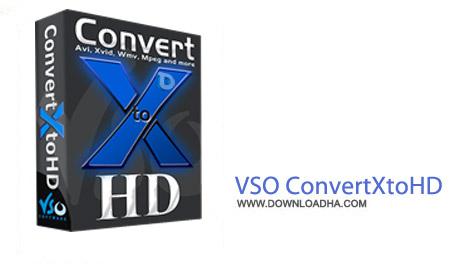 VSO%20ConvertXtoHD%201.3.0.21 نرم افزار مبدل فایلهای ویدئویی VSO ConvertXtoHD 1.3.0.21