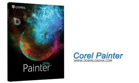 Corel%20Painter%20v2016%20MacOSX نرم افزار نقاشی دیجیتال حرفه ای Corel Painter 2016 مخصوص مک