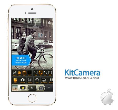 KitCamera%203.0 نرم افزار عکاسی حرفه ای KitCamera v3.0.7 مخصوص آیفون و آیپد