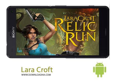 Lara%20Croft%20GO%20V1.0.49572 بازی لارا کرافت Lara Croft GO v1.0.49572 مخصوص اندروید
