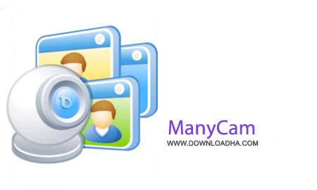 ManyCam%205.0.4.2 نرم افزار وبکم مجازی ManyCam 5.0.4.2