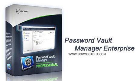 Password%20Vault%20Manager%20Enterprise%206.7 نرم افزار مدیریت رمز عبور Password Vault Manager Enterprise 6.7.0.0